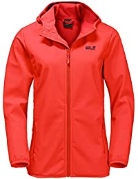 Jack wolfskin winterjacken fur frauen