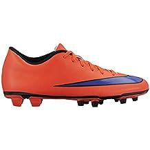 Nike Mercurial Vortex II FG - Zapatos de fútbol para Hombre a710a8715cddb