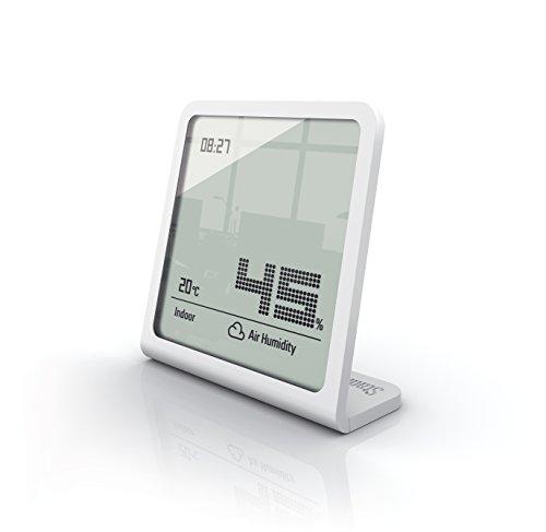 Stadler Form Hygrometer Selina, weiß 14868