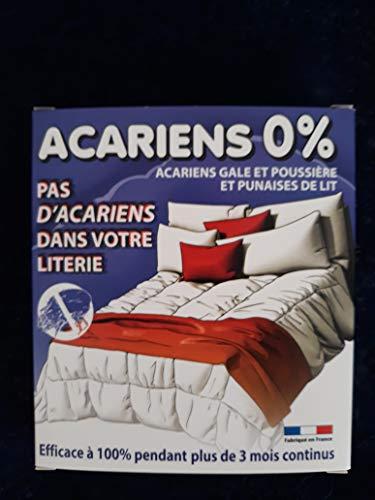Tranquilléo Acariens 0% 1 Plaquette