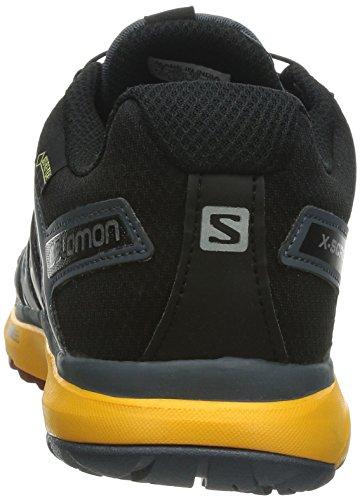 Salomon X-Scream GTX Chaussure Course Trial Black