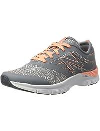 New Balance Wx713, Zapatillas Deportivas para Interior para Mujer