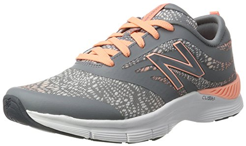 New Balance Wx713, Scarpe Sportive Indoor Donna Nero (Black/team Royal)