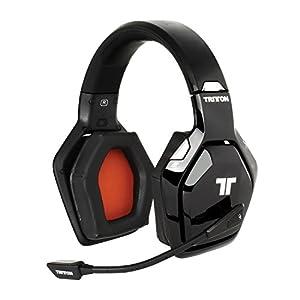 Tritton Warhead 7.1 Dolby Wireless Headset für Xbox 360