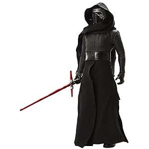 Star Wars : The Force Awakens – Kylo Ren – Figurine Géante 79 cm