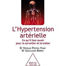 Hypertension artérielle (L')