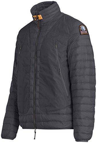 Parajumpers Giuly PMJCKFT02 Jacke regular fit 556 Asphalt Grau
