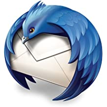 Thunderbird 24.4.0 WIN & MAC [Download]