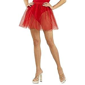 WIDMANN?Enaguas Womens, rojo, talla única, vd-wdm00009