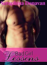 Bad Girl Lessons [Gresham County Volume 1 (Erotic Romance)]