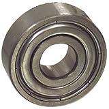 Cuscinetti a sfera a tenuta stagna polvere 6305ZZ per lavatrice Whirl piscina, fonte, Blomberg, Miele