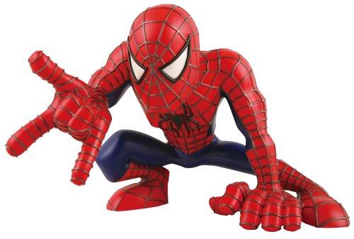 Vinyl Collectible Dolls Spider-Man 3 Spider-Man (Vinyl Collectible Dolls)