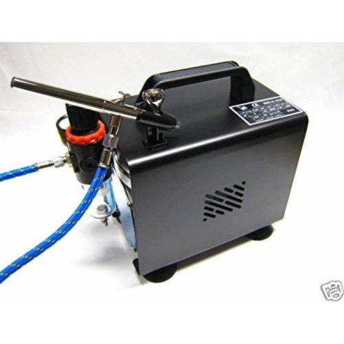 Preisvergleich Produktbild Airbrush Komplett Set mit Ultra Pistole 4400 700