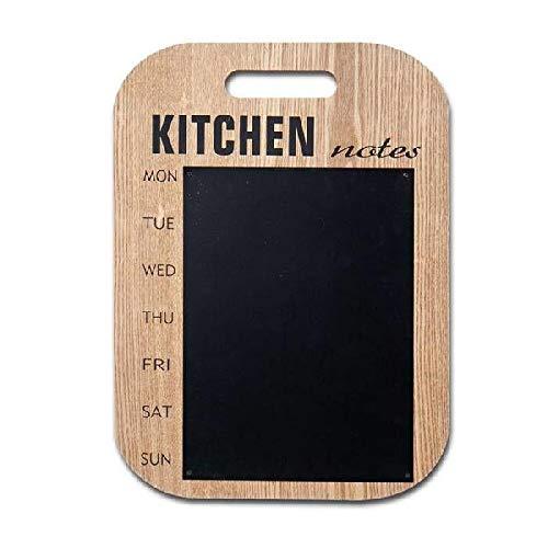 DCASA Küche Kreidetafel und Marker (1)