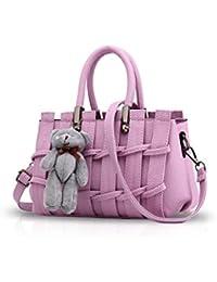 New Girl / Femme douce Mode sac à main Messenger Bag Crossbody Purse épaule Tote Nicole & Doris