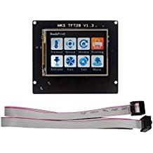 KOOKYE 2.8 Inches TFT Touch Screen MKS TFT28 V1.3 for 3D Print