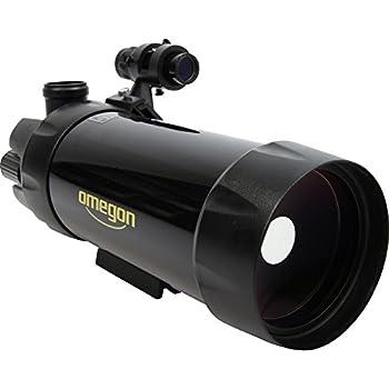 Télescope Maksutov Omegon MC 90/1250 OTA