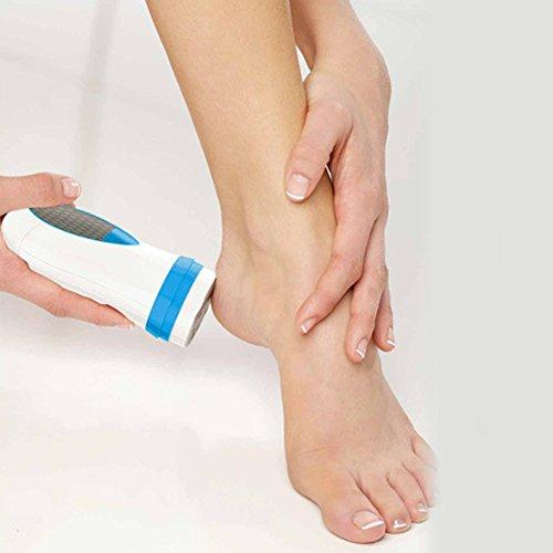 Fuß-Maschine, gezichta Elektro-Maschine Pedicure Fuß Peeling-Mahlwerk Hornhaut entfernen trockener Tote Haut Reinigung