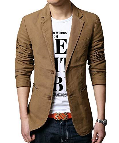 Zoom IMG-1 allthemen giacche da uomo casual
