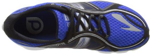 Brooks PUREFLOW 3 - Scarpe sportive - Running, Uomo Blu (Electric/Silver/Black)