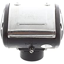 Accesorio de maquina de ordeno - TOOGOO(R)Nuevo L80 Neumatico Pulsador para ordenador