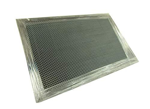 CO2láser de grabado cortador de tubo de 50W 60W Panal trabajo cama mesa plataforma 4060470x 630mm