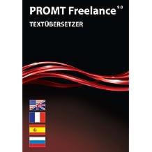 @promt Freelance 9.0 Gigant Deutsch Englisch, Französisch, Spanisch, Russisch