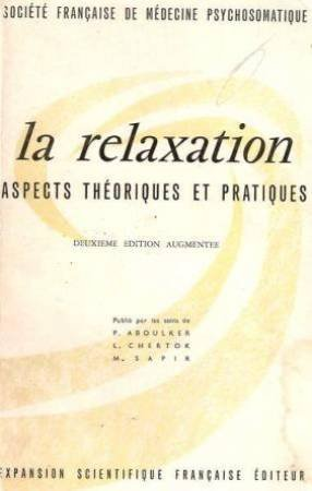 La relaxation, aspects théoriques et pratiques