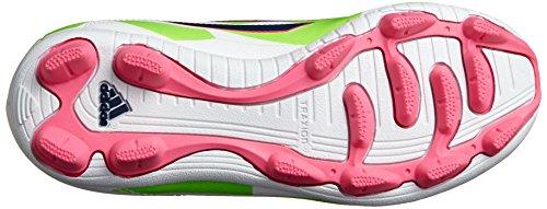 adidas F5 HG J Garçons Chaussures de football white