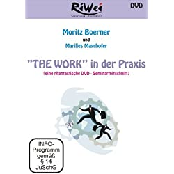 THE WORK in der Praxis [Alemania] [DVD]