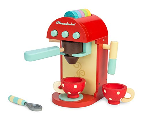 Le Toy Van TV299 Kaffeemaschine