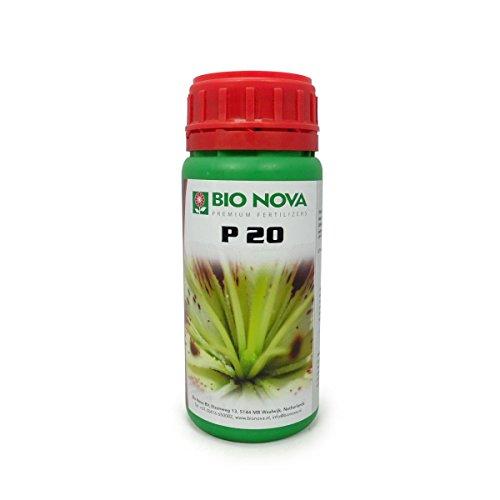 P 20% - 250ml - Bio Nova