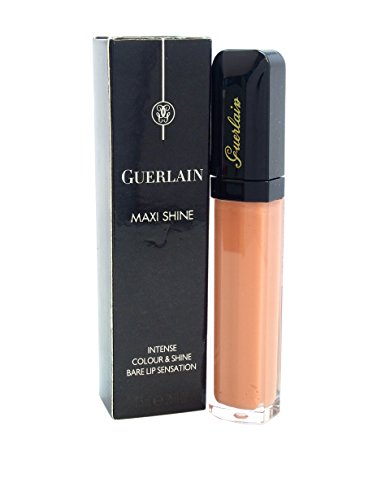 Guerlain Gloss d'Enfer gloss colore e brillantezza intensi n. 401 praline blop