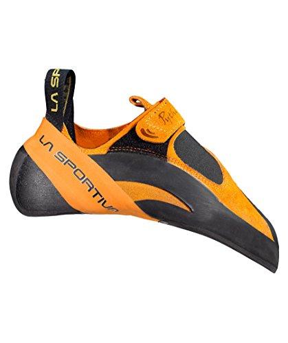 La Sportiva Python Chaussures d'escalade nordic gold