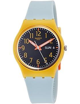 Swatch Damen-Armbanduhr GO702