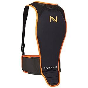 NAVIGATOR Hercules Rückenprotektor, für Ski und Snowboard