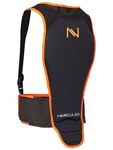 NAVIGATOR Hercules Rückenprotektor, für Ski und Snowboard (S/M)