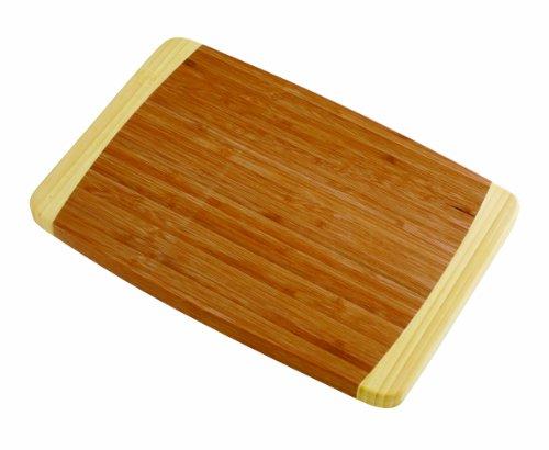 Tescoma 379816 bamboo tagliere rettangolare, 40x26 cm