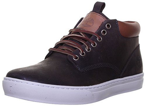 Timberland 5345R Nubuck Baskets pour homme Olive XP
