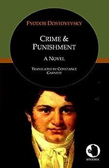 Crime and Punishment (ApeBook Classics 48) by [Dostoyevsky, Fyodor]