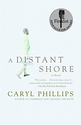 A Distant Shore (Vintage International) por Caryl Phillips