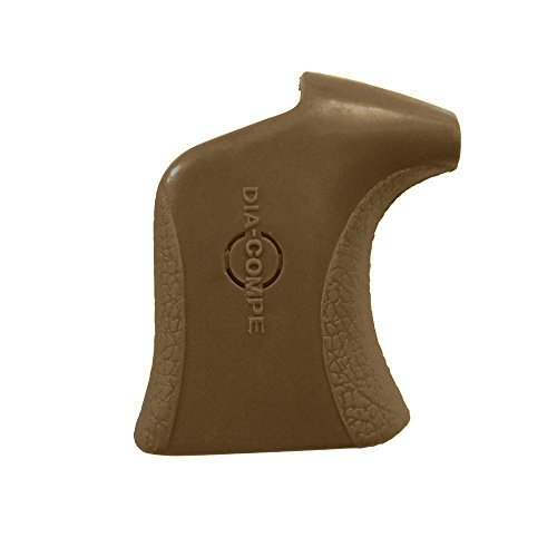 Dia-Compe brake lever Hoods 165mm brown
