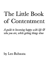 The Little Book of Contentment