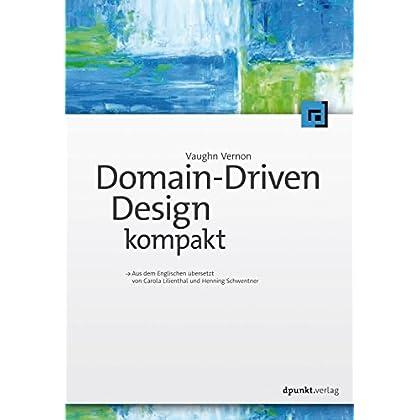 Pdf Download Domain Driven Design Kompakt Aus Dem Englischen