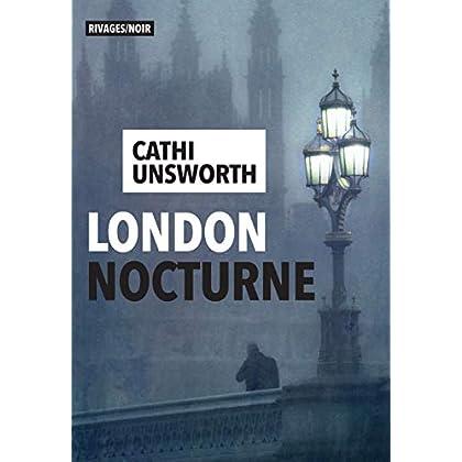 London nocturne (Rivages Noir)