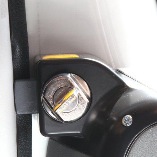 Preisvergleich Produktbild HEOSolution Heosafe Fiat Ducato 250-290 Abschließbar,  12656