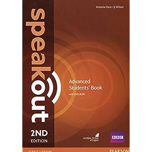 Speakout. Advanced. Student's book. Con espansione online. Per le Scuole superiori. Con DVD-ROM