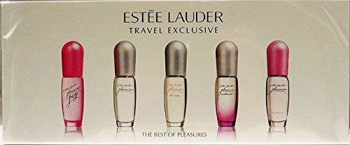 Estee Lauder Mini (Estee Lauder the Best of Mini Pleasures Gift Set by Estee Lauder)