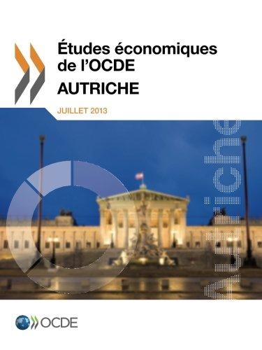 Études économiques de l'Ocde :...