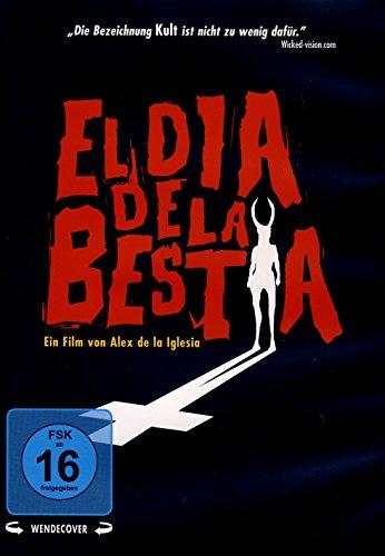 El Dia Dela Bestia (DVD)